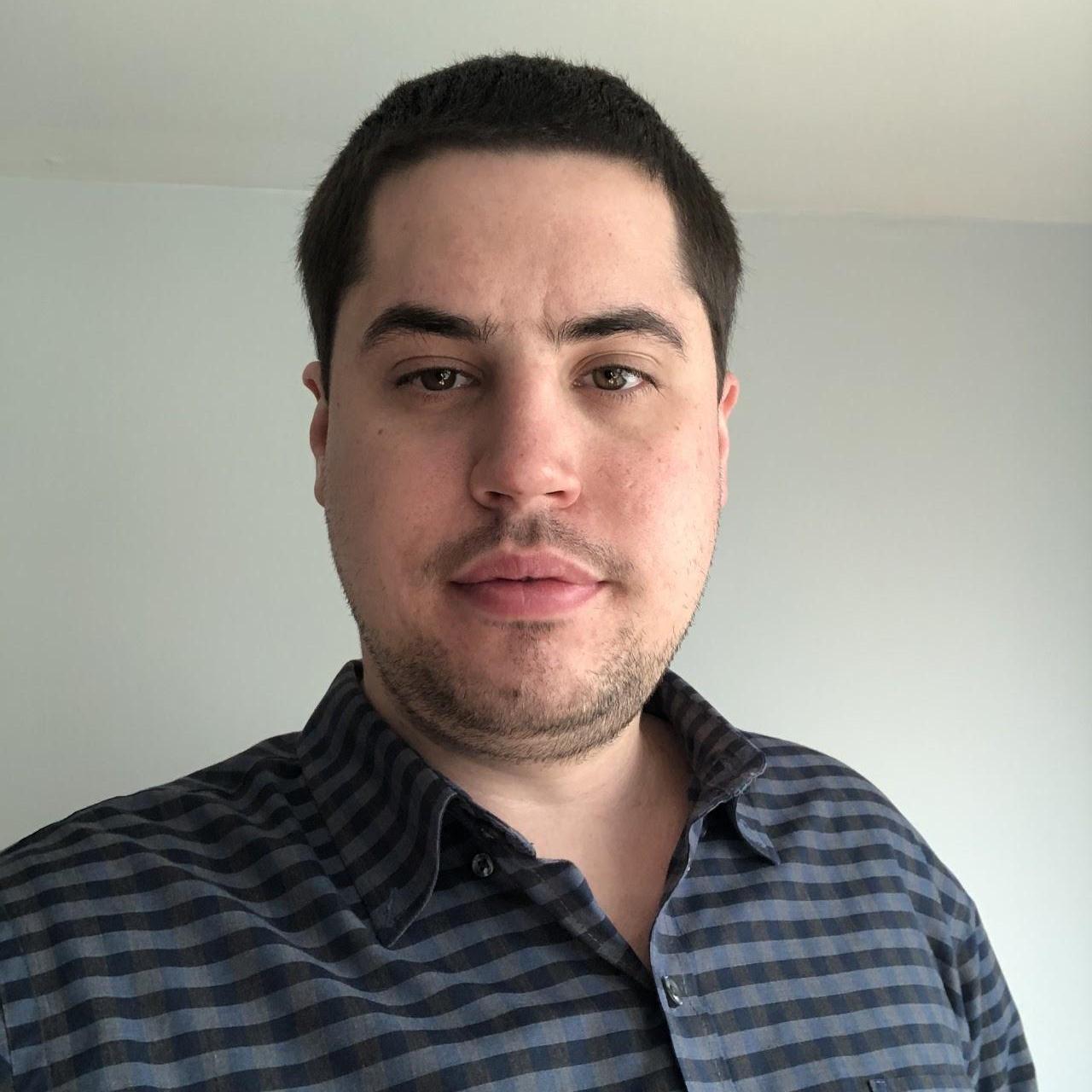 Jack Reid's Profile Photo