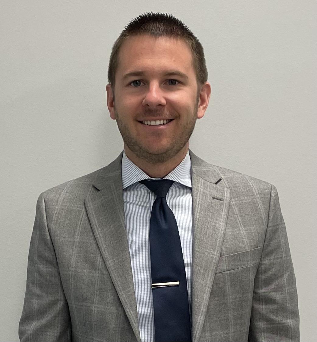 Brandon Wall's Profile Photo
