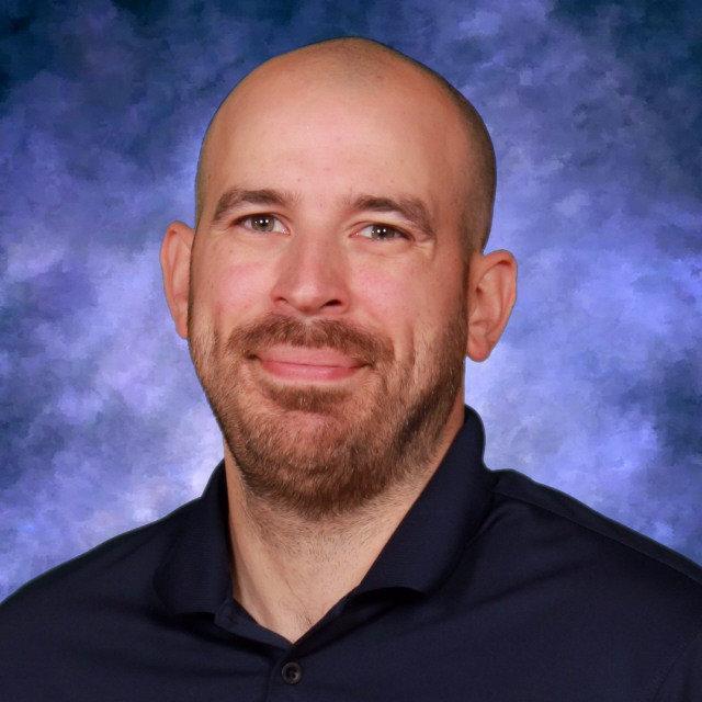 Anthony Spaulding's Profile Photo