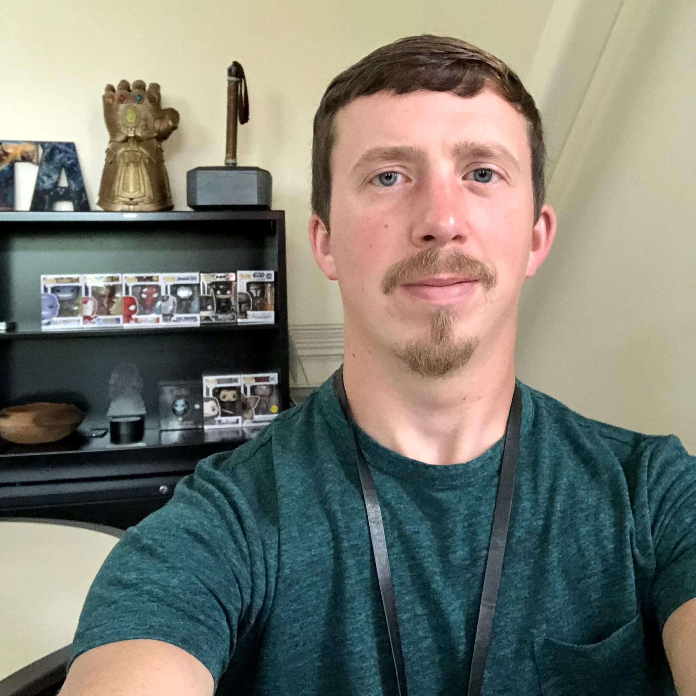 Ty Andrews's Profile Photo