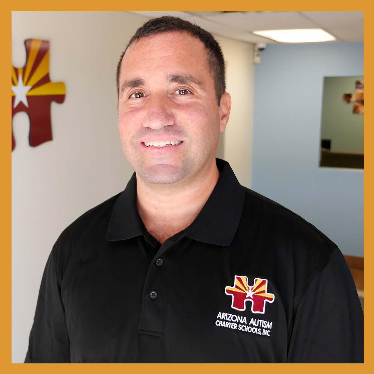 Eric Ulmer's Profile Photo