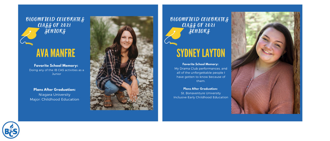 senior pictures of ava manfre and sydney layton