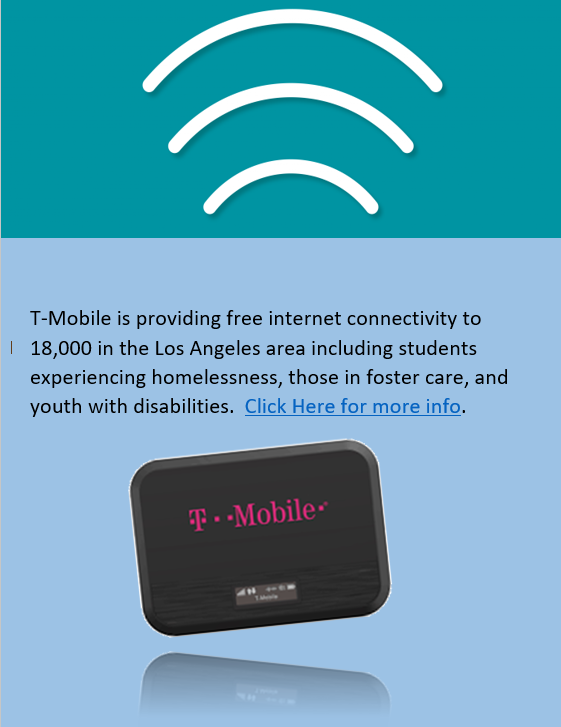 Free Hotspots from T-Mobile