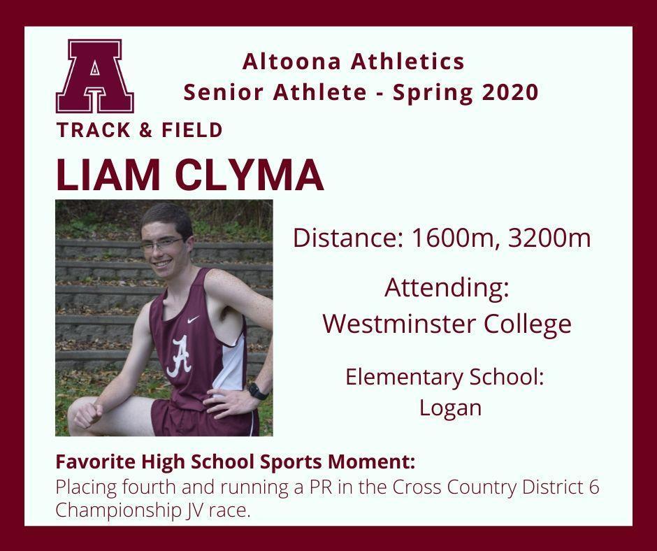 Liam Clymer