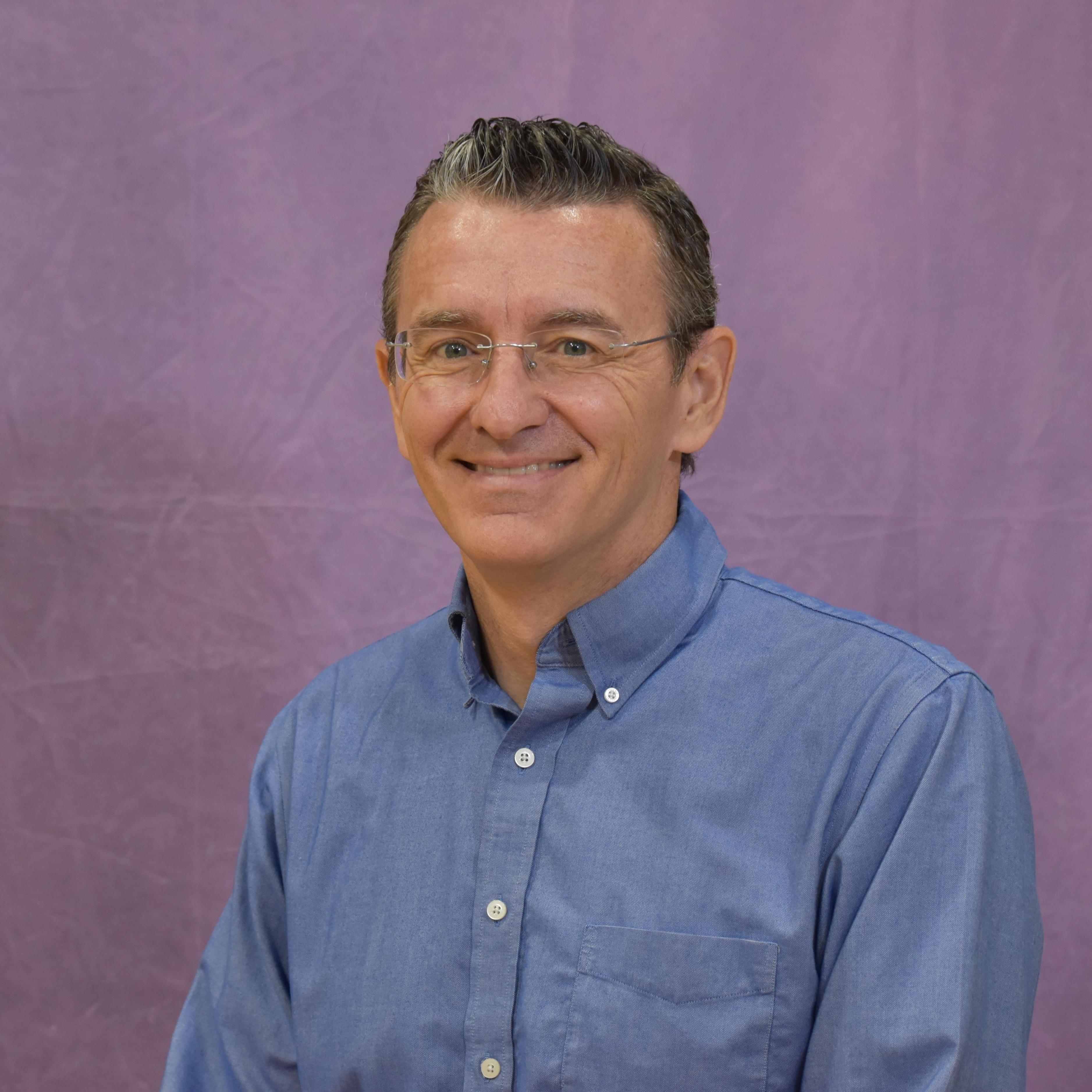 Andrew Ingram's Profile Photo