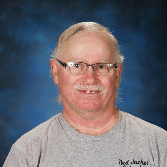 Dennis Hurlbert's Profile Photo