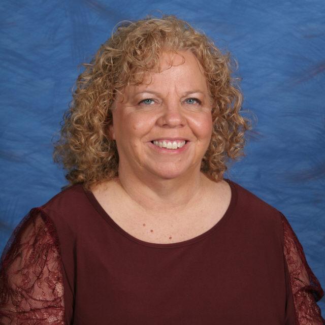 Kathy Winsor's Profile Photo