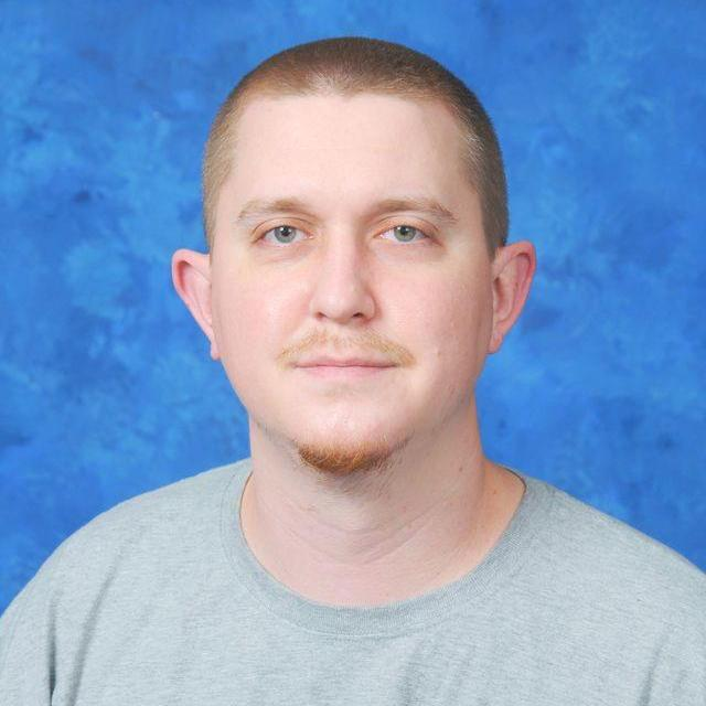 Aaron Musgrove's Profile Photo
