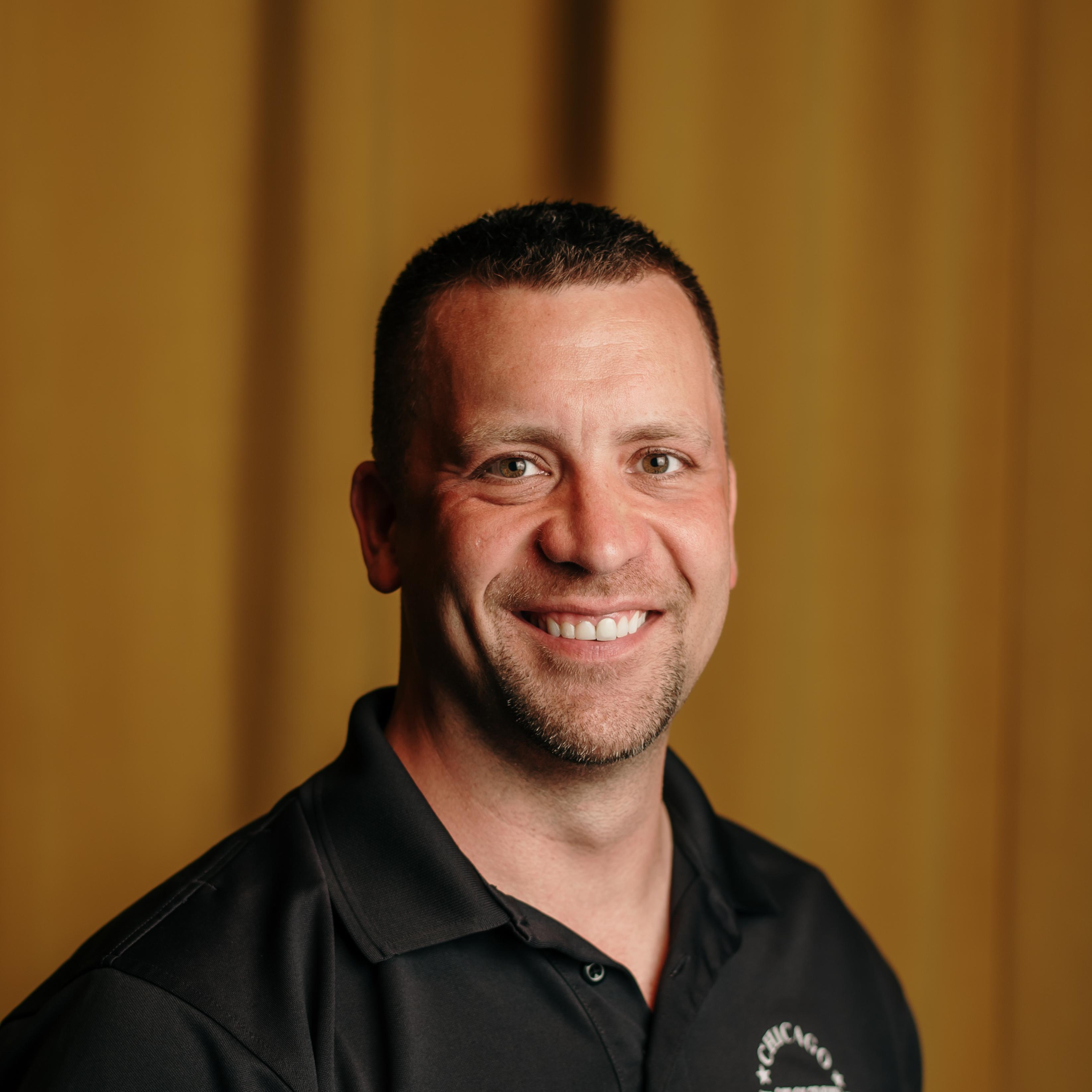 Matt Rollins's Profile Photo