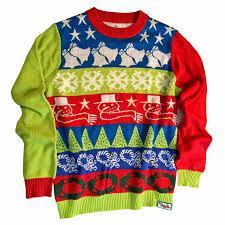 Ugly Sweater Day! Featured Photo