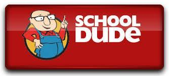 schooldude button