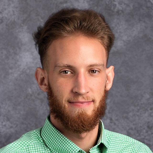 Anthony McQuary's Profile Photo