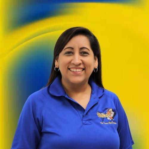 Mireya Reyes's Profile Photo