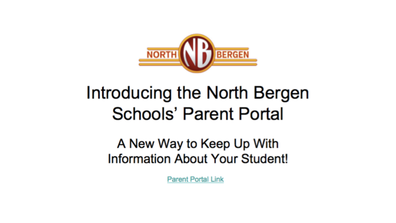 Parents Night Parent Portal Presentation