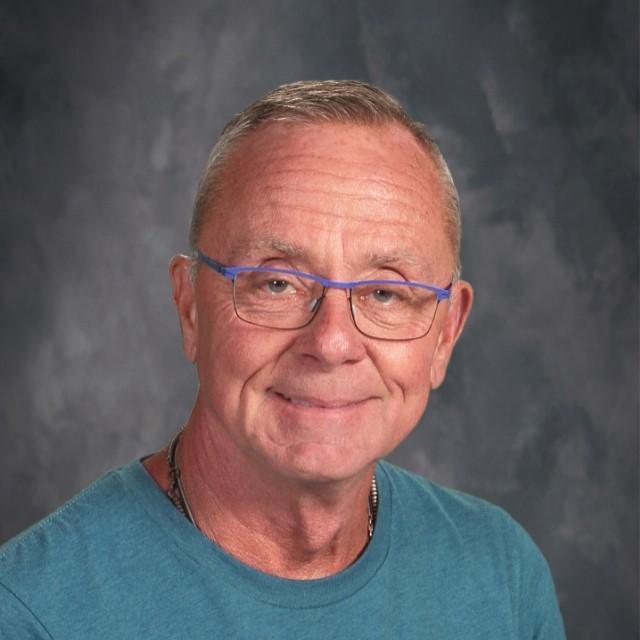 Terry Nielsen's Profile Photo
