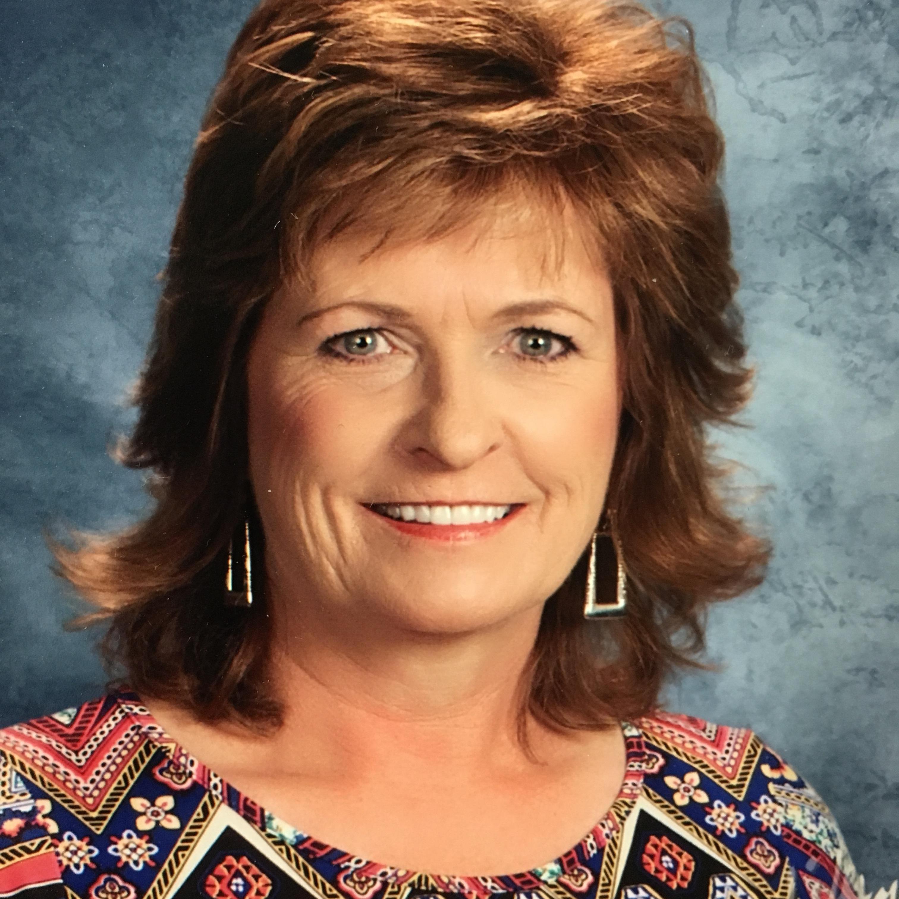 Annette Jones's Profile Photo