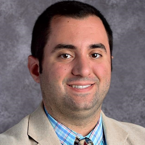 John Agostino's Profile Photo