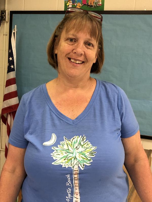 Mrs. Emily Roland