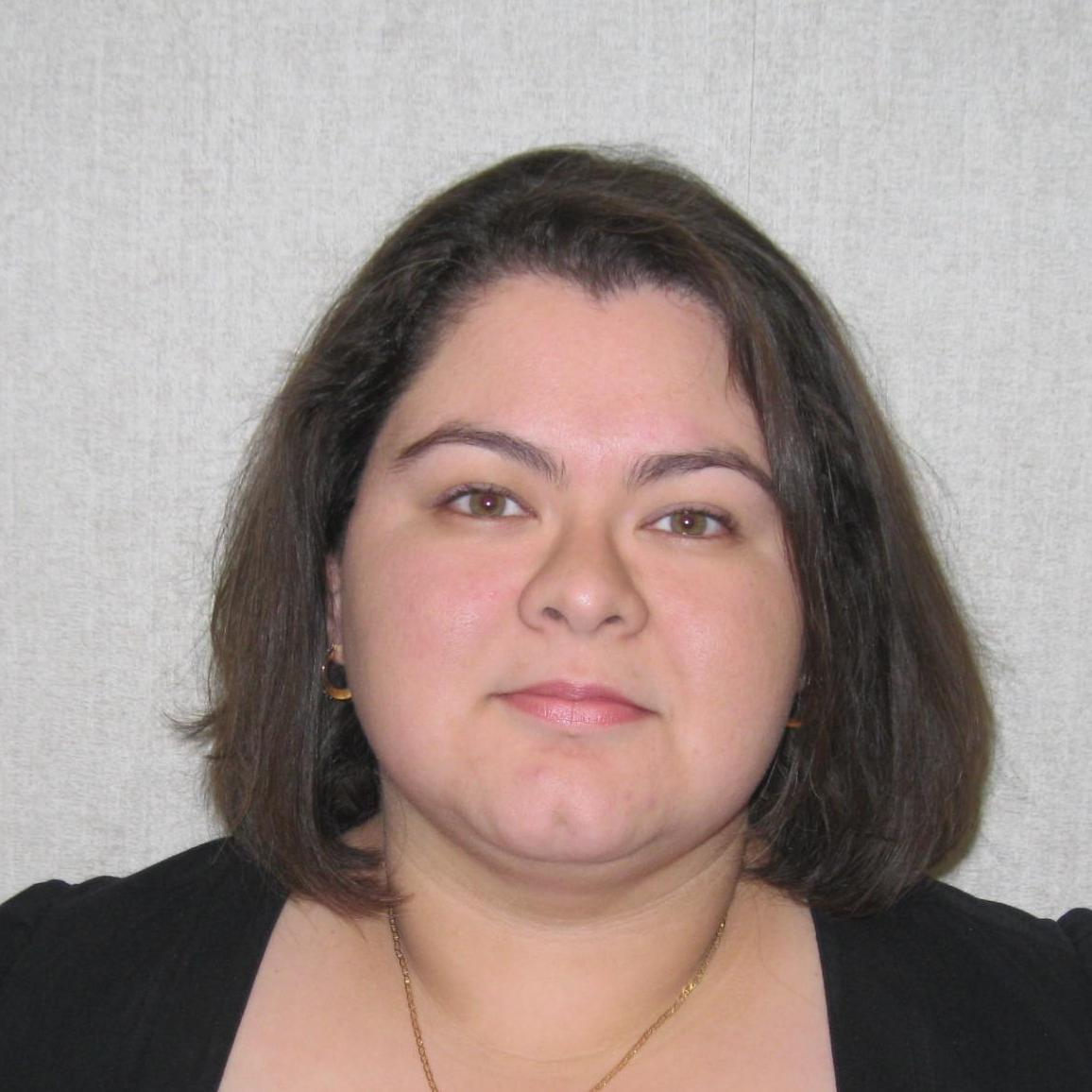 Edith Hernandez-Sandoval's Profile Photo