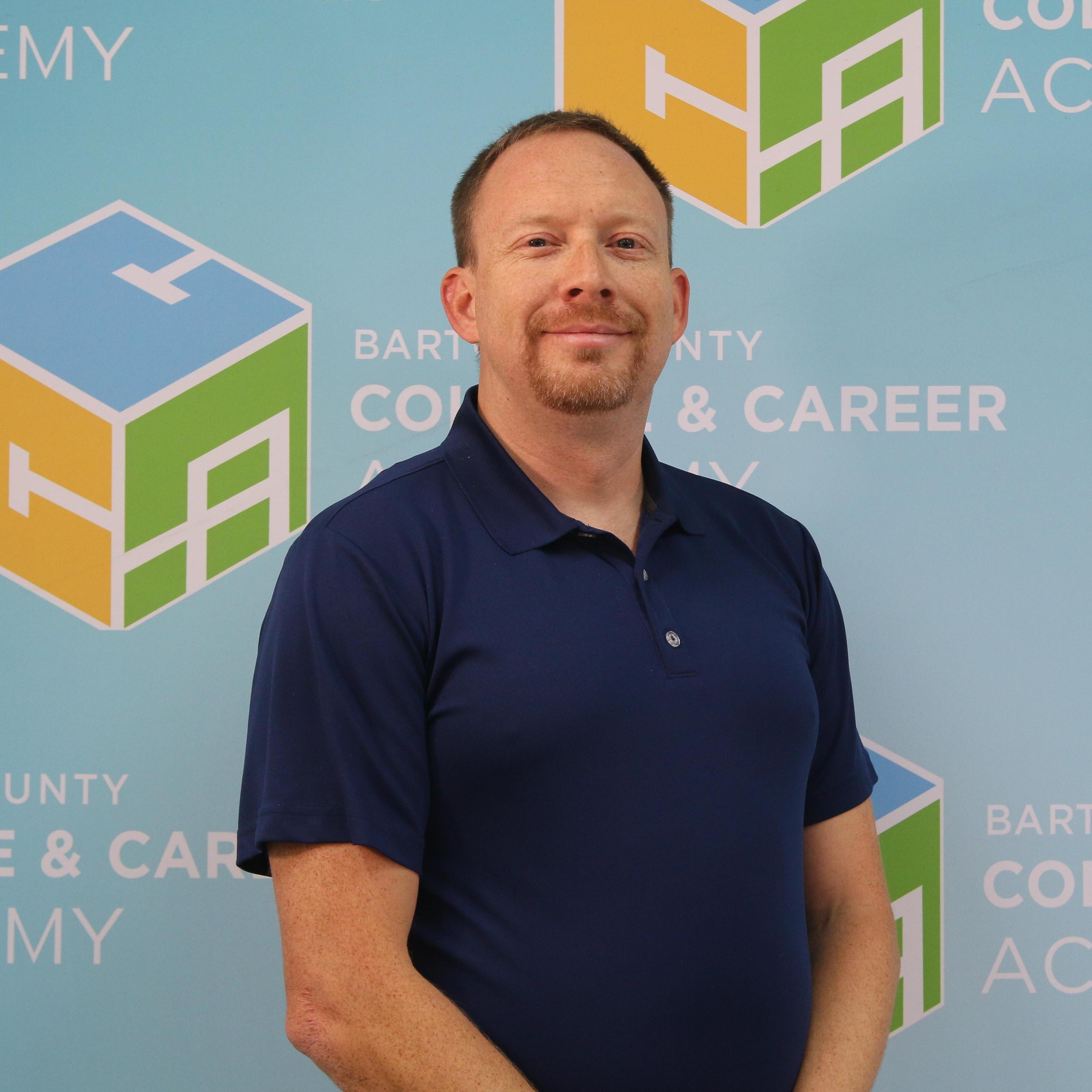 Daniel Cowart's Profile Photo