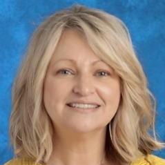Kim Schrieffer's Profile Photo