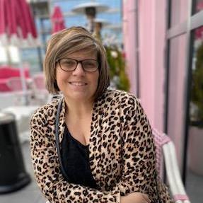 Alisha Thompson's Profile Photo