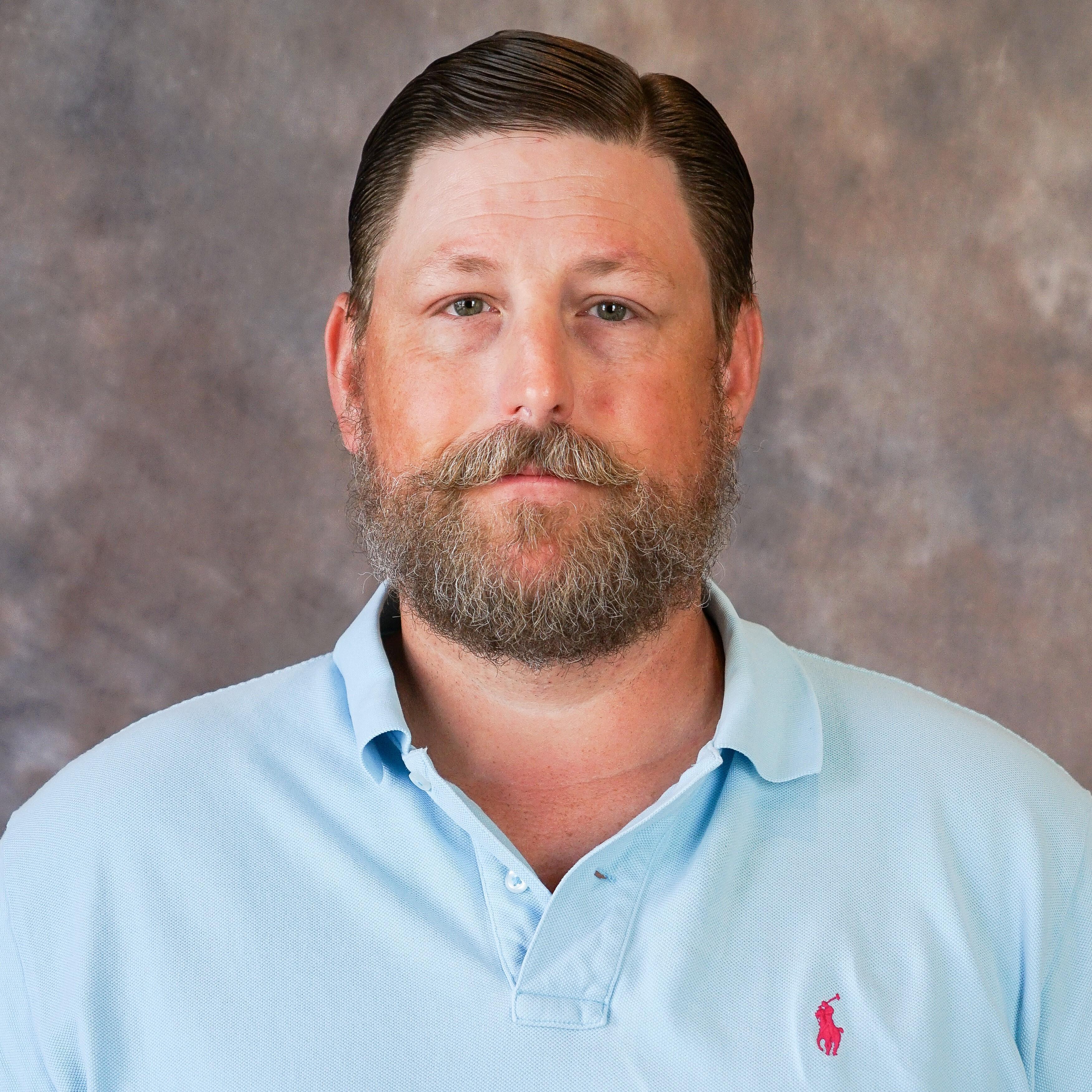 Trevor Dorsett's Profile Photo