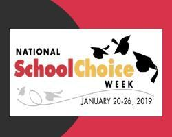 National SchoolChoice Week! Featured Photo