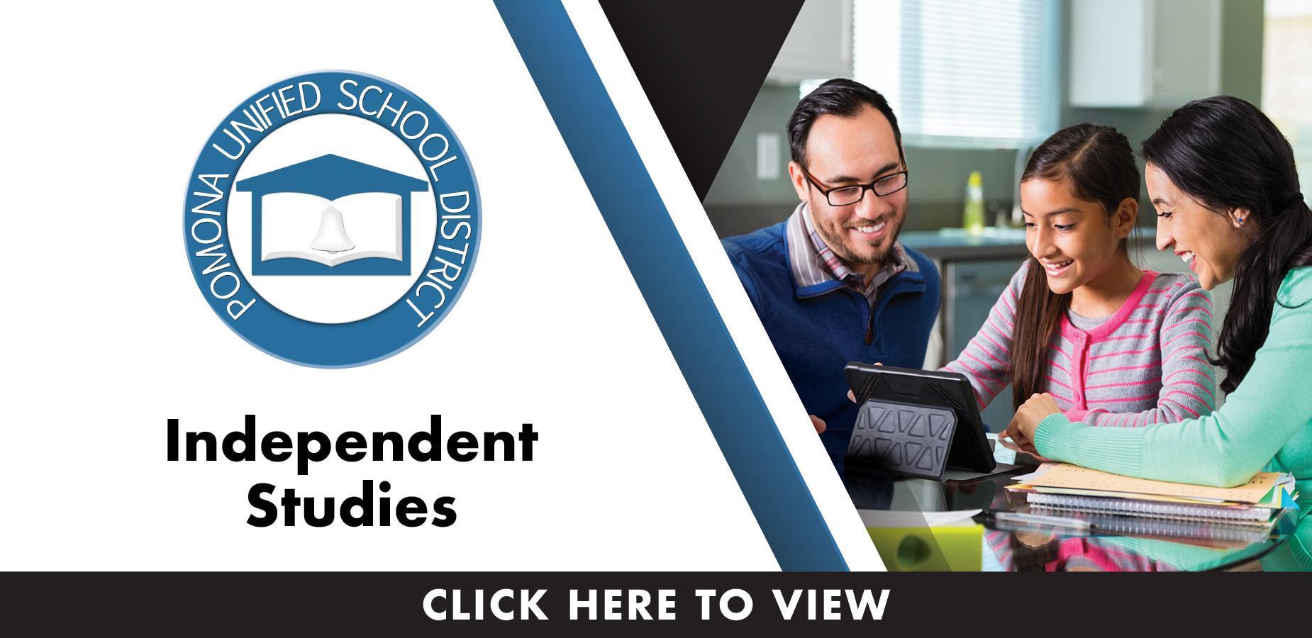 Independent Studies