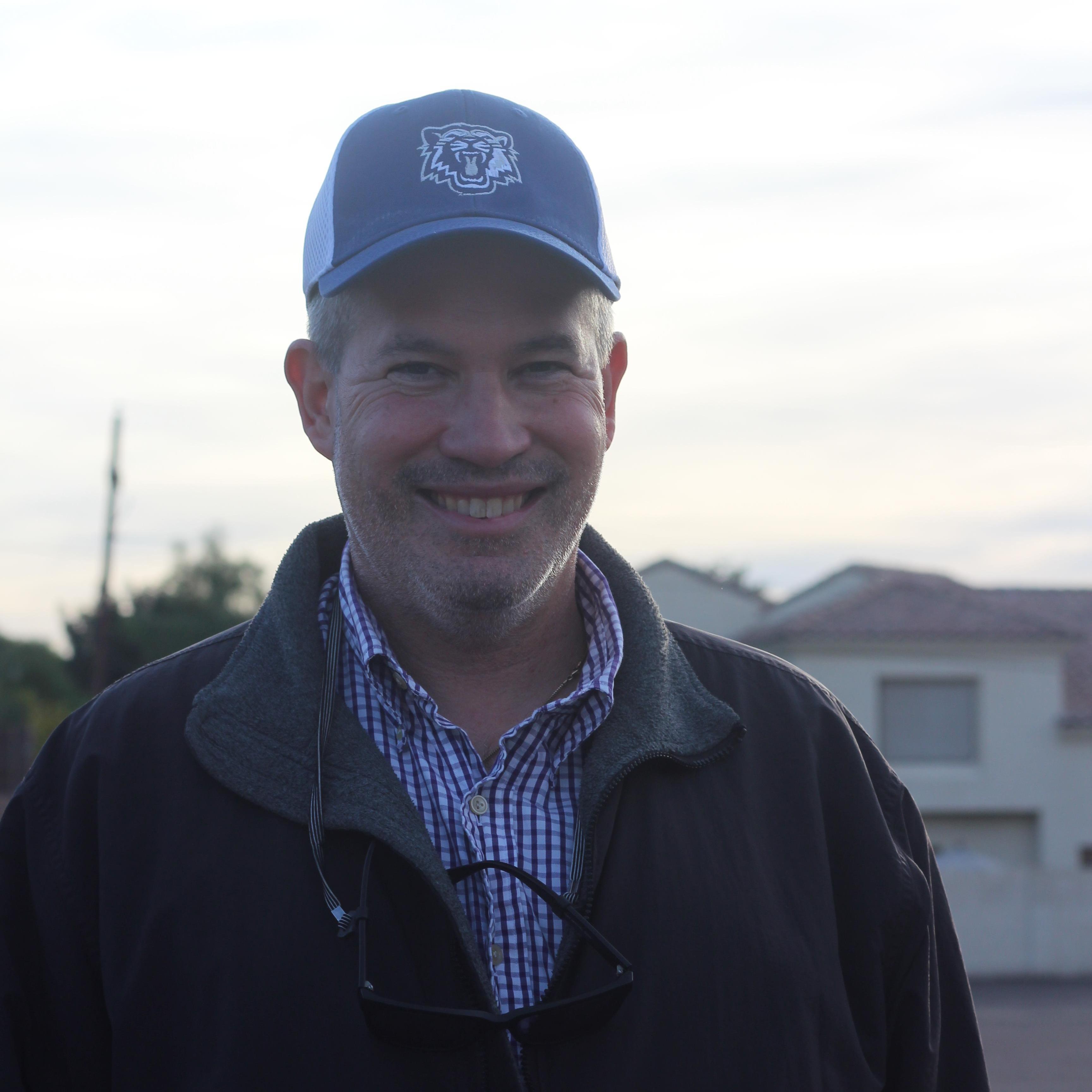 Neil Siegel's Profile Photo