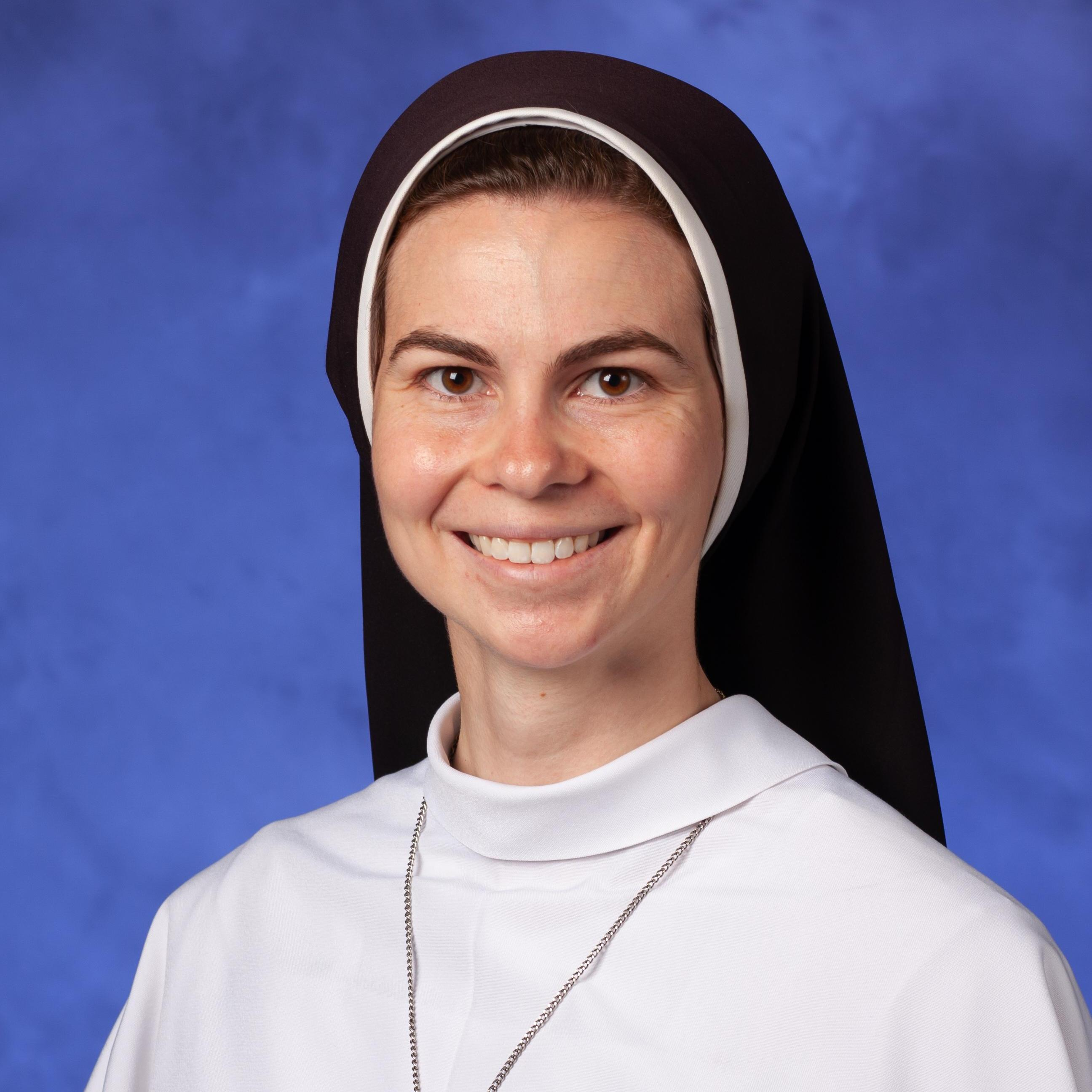 Sr. Marie Jeannette's Profile Photo