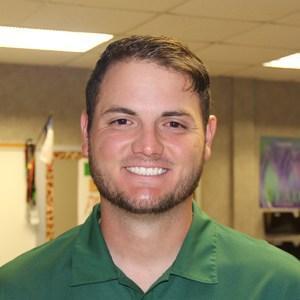 Anthony Gomez's Profile Photo