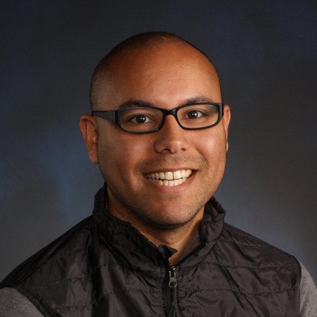 Nicholas Gonzalez's Profile Photo
