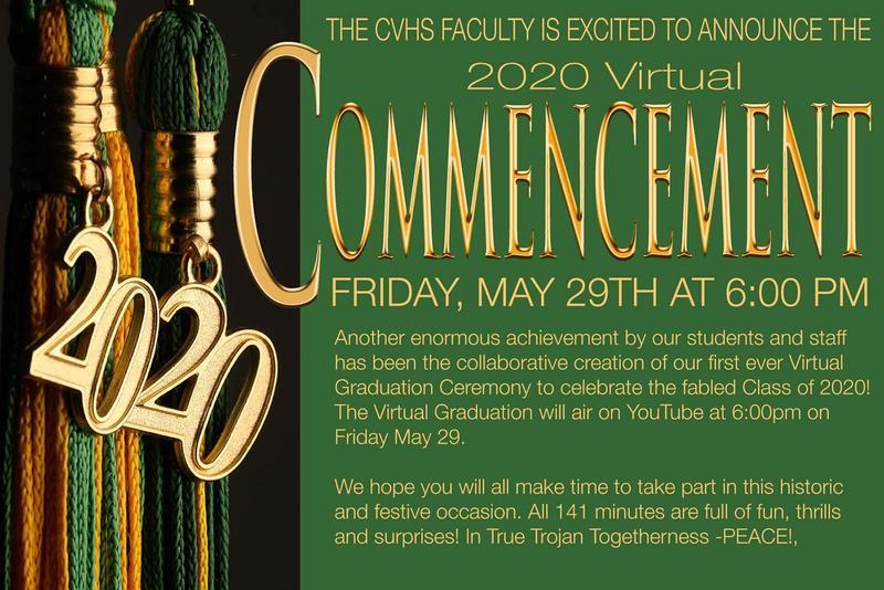 Grad Ceremony