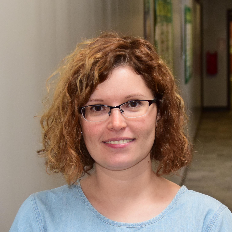 Lauren Greco's Profile Photo
