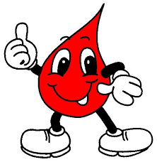 Blood Drop Image