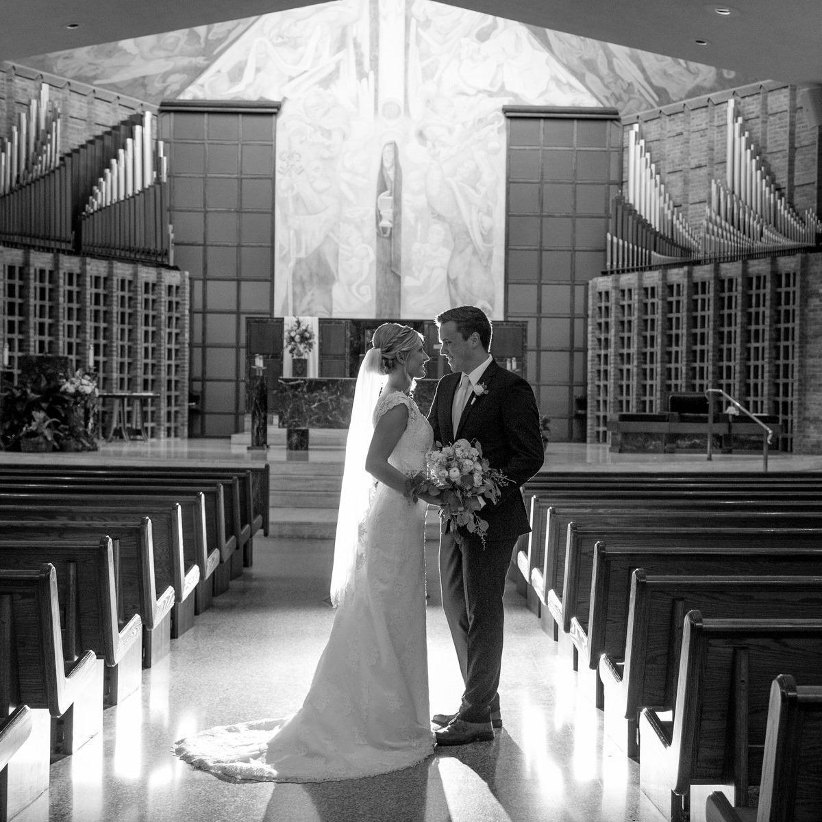 Meghan's Wedding Day