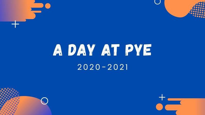 A Day at PYE Featured Photo