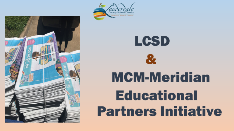LCSD/MCM Partnership Initiative
