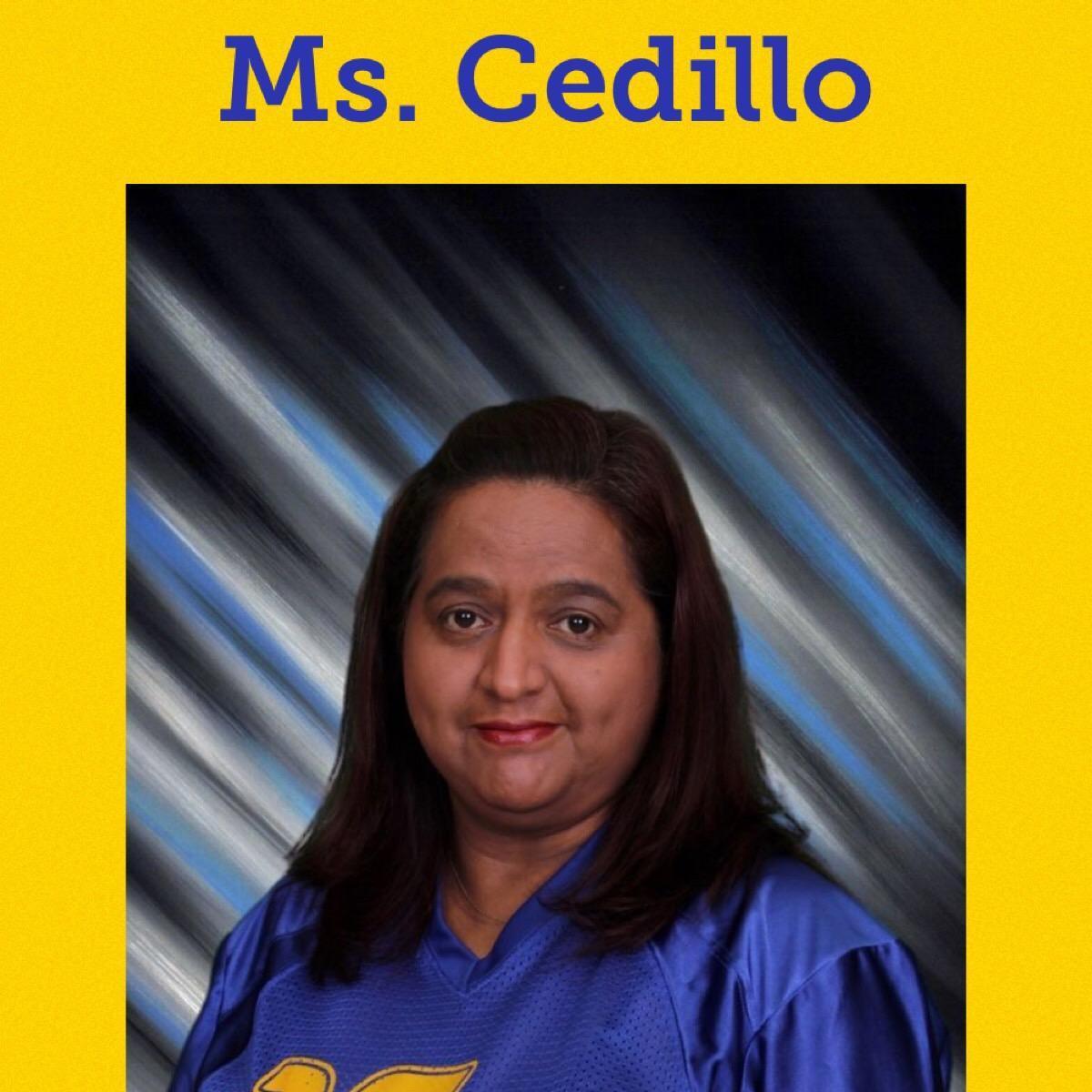 Diana Cedillo's Profile Photo