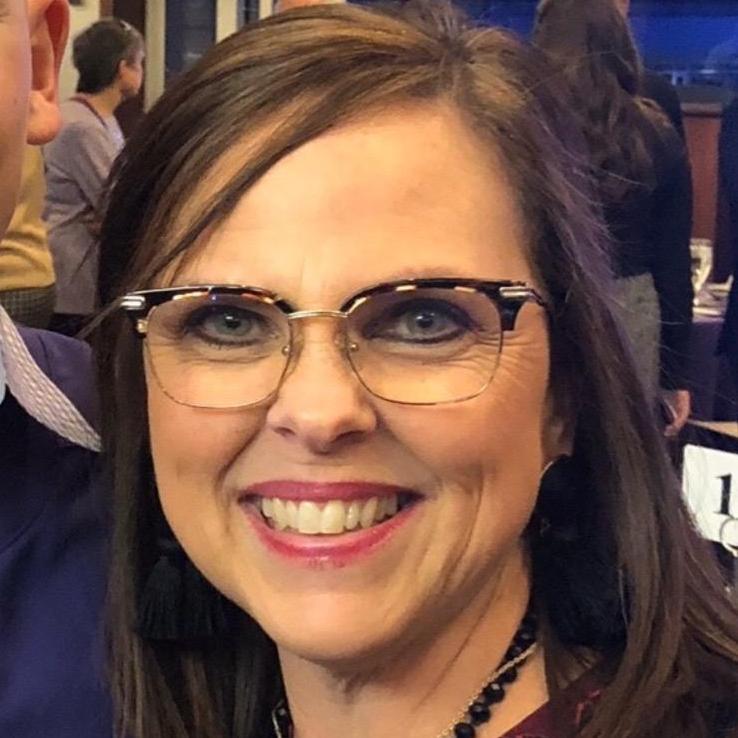 Bridget Burrows's Profile Photo