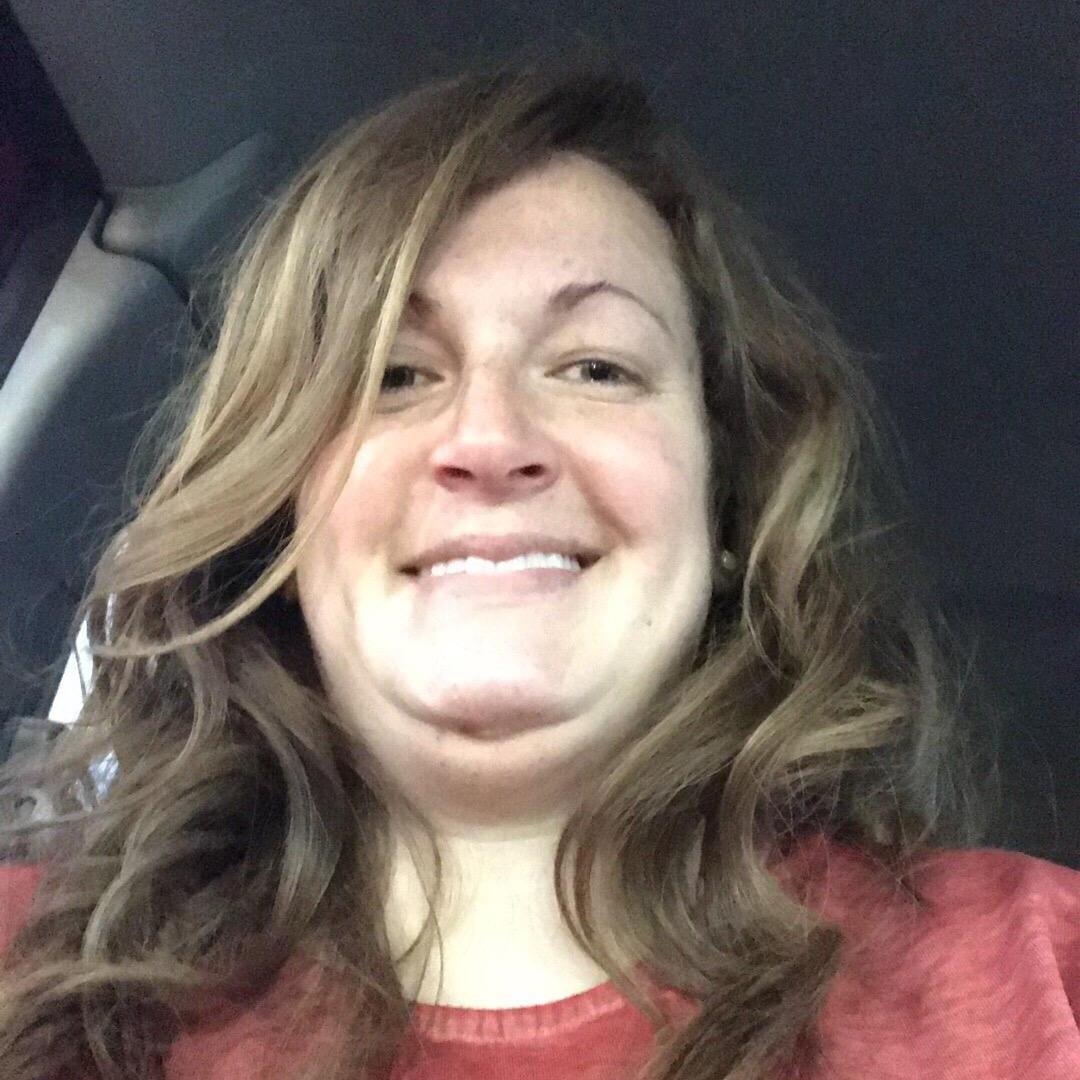 Elise Maharrey's Profile Photo