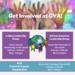 get involved at GVA