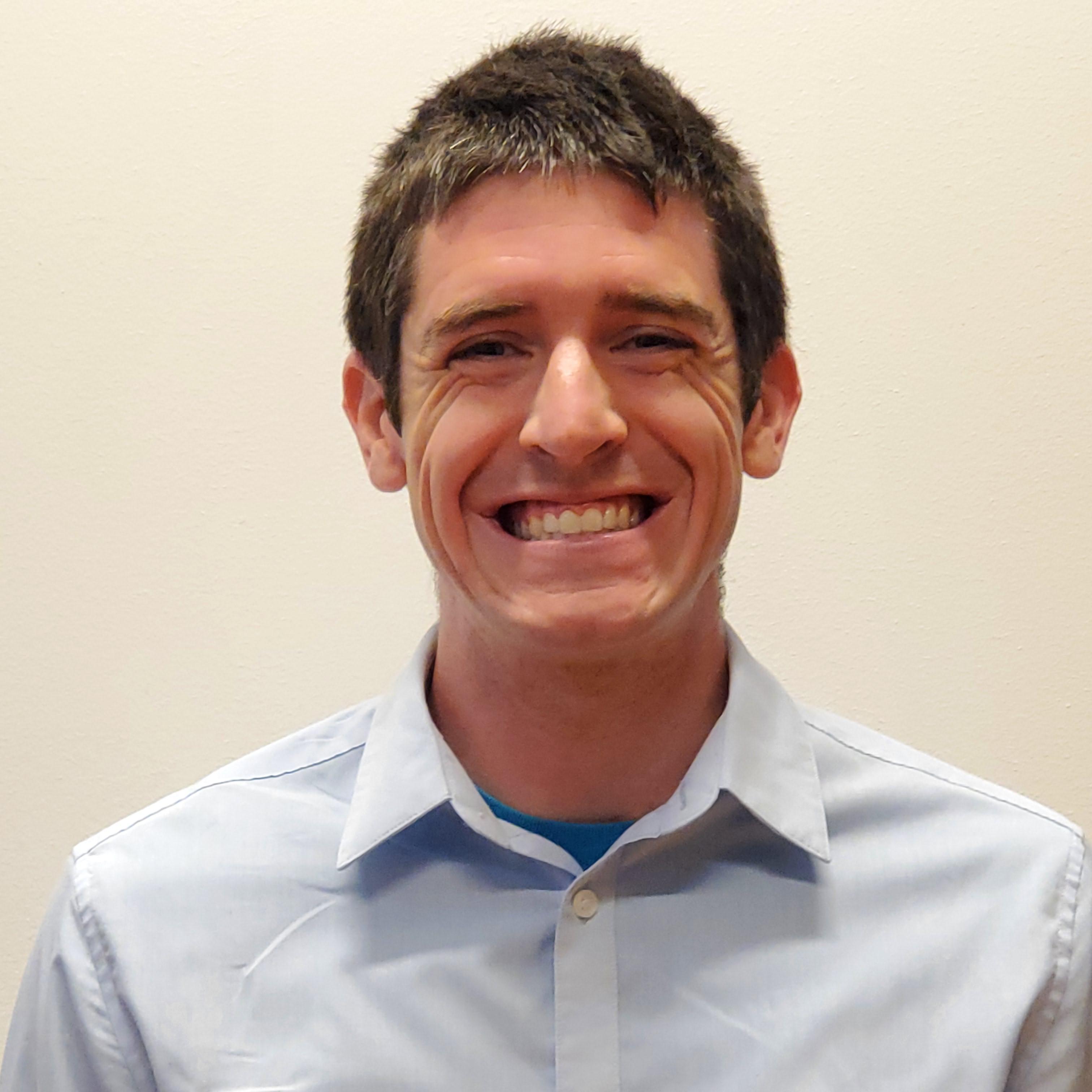 Rich Robinson's Profile Photo