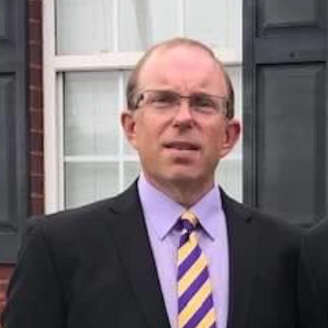 Dan Reed's Profile Photo