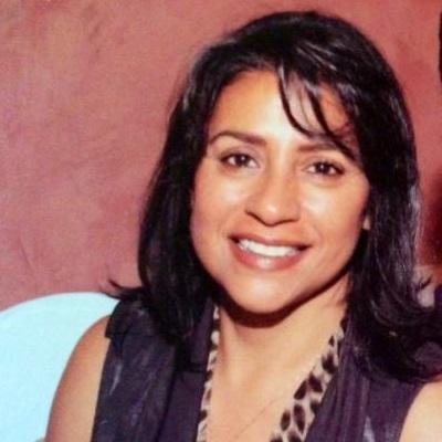 Adriana Maldonado Gomez's Profile Photo