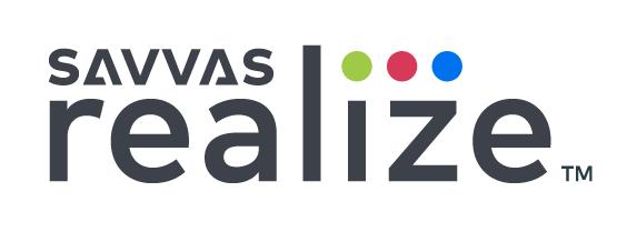 Savvas Logo