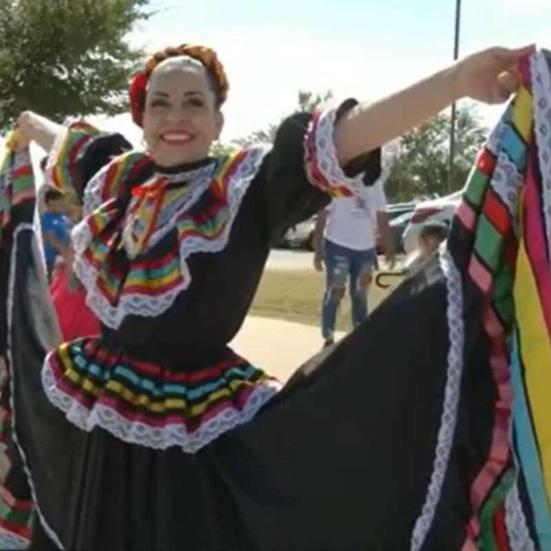 Dove Teacher Rosy Adame In the News Featured Photo