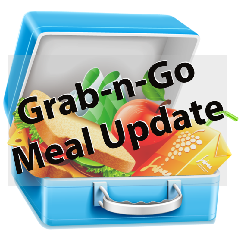Food Update English