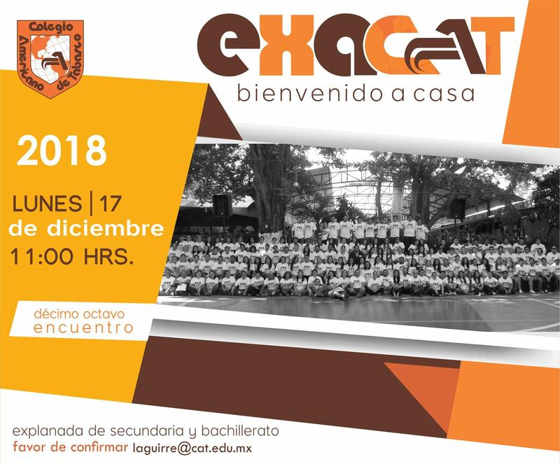 Exa CAT 2018 Featured Photo